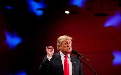 Ông Donald Trump sẽ phải đối mặt với rất nhiều thách thức từ giới tình báo Mỹ một khi lên nắm quyền Tổng thống. Ảnh: Reuters