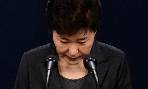 Tổng thống Hàn Quốc Park Geun-hye. (Ảnh: Korea Herald)