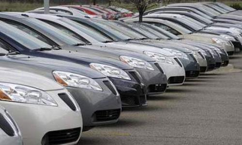 Trong khi các DN kinh doanh xe tải lợi nhuận giảm mạnh thì các DN kinh doanh xe cá nhân vẫn đạt lợi nhuận khá cao.