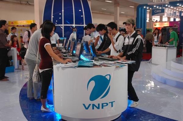 Năm 2016, VNPT là doanh nghiệp viễn thông duy nhất giữ được mức tăng trưởng lợi nhuận trên 20%.