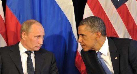 Ông Obama sẽ tìm mọi cách hạn chế Nga.