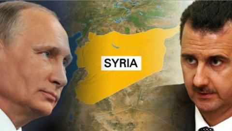 Nga và Syria đã đạt được thỏa thuận ngừng bắn với phiến quân đối lập