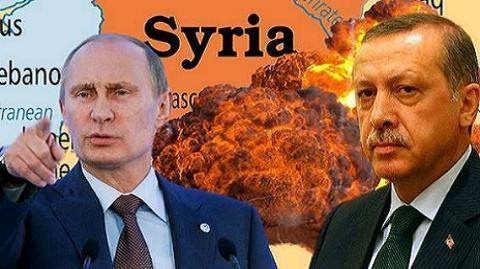 Thỏa thuận ngừng bắn giúp Syria tạm tránh đối đầu với 100.000 quân đối lập