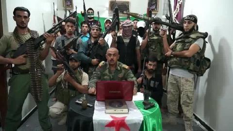 Hiện FSA vẫn chưa được tách ra từ tổ chức khủng bố al-Nusra