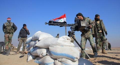 Bất chấp thỏa thuận ngừng bắn, chiến sự ở Syria vẫn rất ác liệt