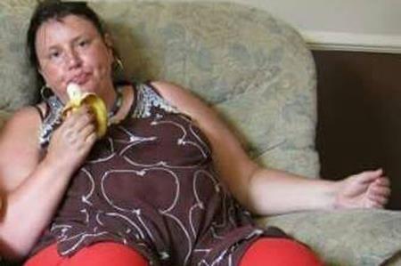 """Sue trong thời kì """"khủng hoảng"""" cân nặng"""