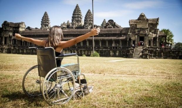 Ngày du lịch thế giới: Tăng cường du lịch đối với người khuyết tật - 1