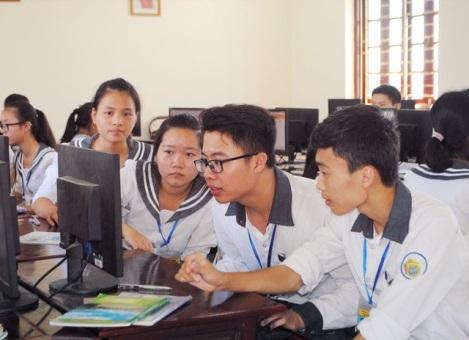 Hệ thống trường chuyên cả nước ngày càng phát triển mạnh, khẳng định vai trò quan trọng trong việc ươm mầm nhân tài trẻ Việt.