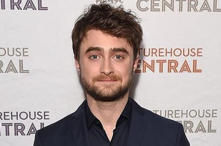 Daniel Radcliffe không chạy đua theo lối sống vật chất
