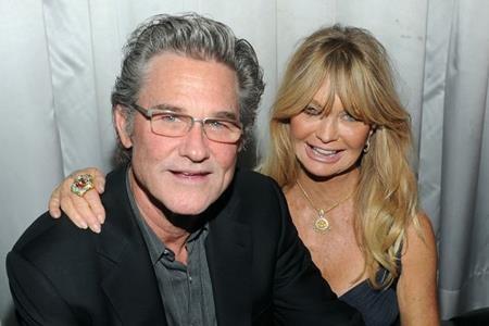Cặp sao Goldie Hawn - Kurt Russell vừa rao bán nhà