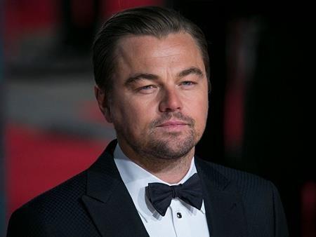 Leonardo DiCaprio muốn đi lên sao Hỏa