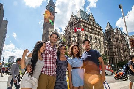 Cơ hội du học Úc, Mỹ, Canada, Anh & New Zealand rộng mở - 1