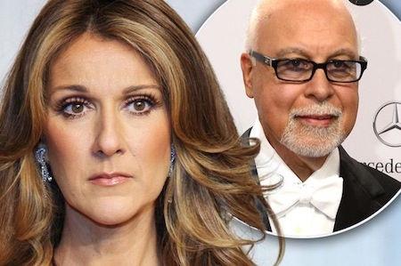 Celine Dion vẫn luôn nhớ thương người chồng quá cố