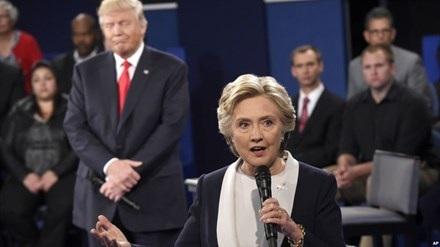 Gần một nửa cử tri Mỹ gốc Việt ngả về bà Clinton - 1