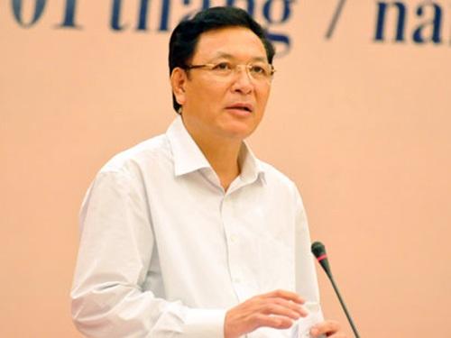 Cựu Bộ trưởng Bộ GD&ĐT Phạm Vũ Luận