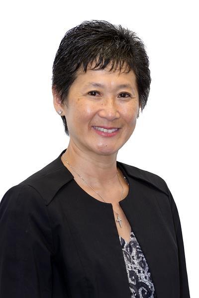 Bà Yvonne Chan, Phó Tổng Lãnh Sự (Thương Mại) – Tổng Lãnh Sự Quán Australia