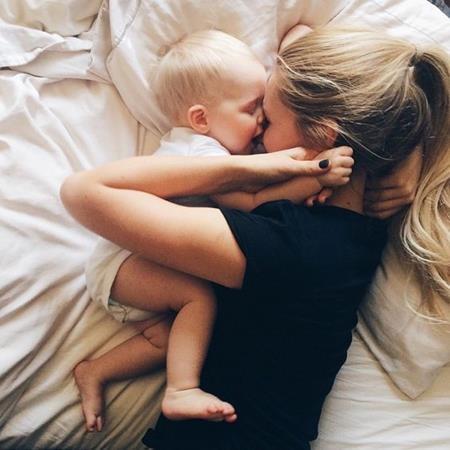 Khi con có một người mẹ tuyệt vời... - 1