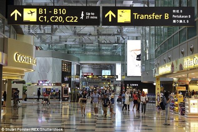 """Top 5 sân bay giúp bạn """"ngủ ngon như ở nhà"""" - 1"""