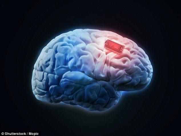 Kinh ngạc với dự án cấy chíp giúp não người có bộ nhớ siêu phàm - 2