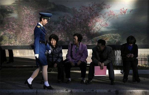 Cảnh đời thường yên ả bất ngờ ở Bình Nhưỡng - 2