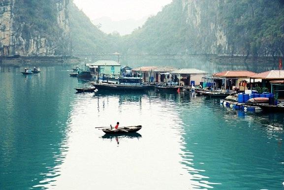 Việt Nam lọt danh sách các điểm du lịch sinh thái thân thiện nhất trên báo Anh - 1