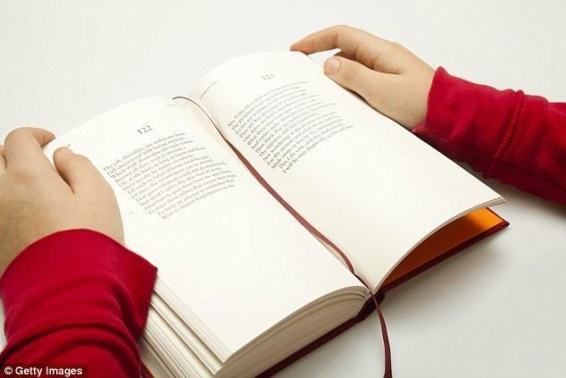 Bài thơ uốn lưỡi giúp kiểm tra kỹ năng nói tiếng Anh - 1