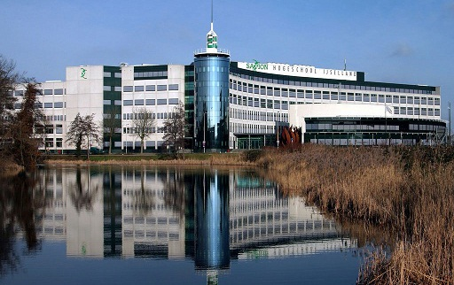 đại học Saxion Hà Lan