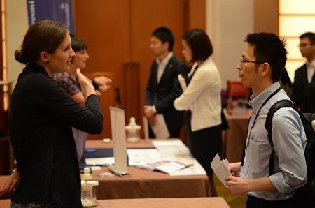 QS World MBA Tour: Cơ hội gặp gỡ 100 trường quản trị kinh doanh quốc tế - 1