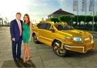 Giới siêu giàu chi đậm cho lễ nhậm chức hoành tráng của Trump - 2