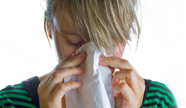 Bệnh cúm và cảm lạnh có hại với phụ nữ hơn so với ở đàn ông? - 1