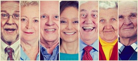 Con người trên khắp thế giới đang sống lâu hơn, khỏe mạnh hơn