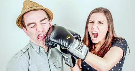 Những thói quen xấu trong đời sống hôn nhân - 1