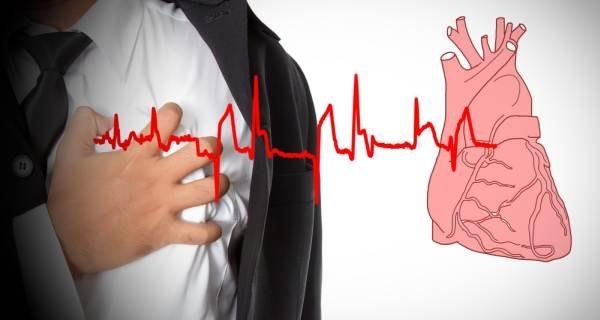 Nguy cơ mắc bệnh tim mạch cao khi ăn nhiều chất béo bão hòa - 1