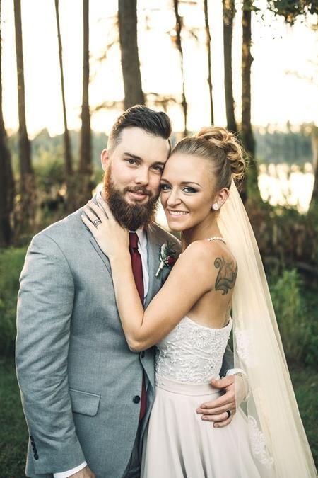 Năm 2016, năm tràn ngập những hôn lễ trong mơ của các sao - 2