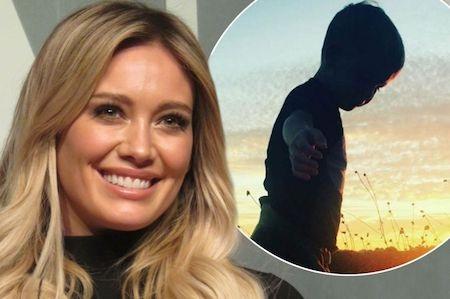 Hilary Duff cảm thấy mình phải chịu nhiều bất công vì có con sớm