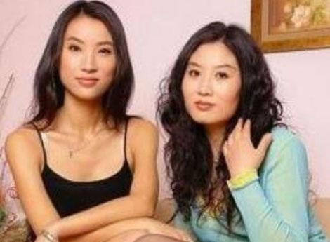 Hai chị em Hồ Hân, Hồ Lỗi - tình nhân của Kim Đạo Minh.