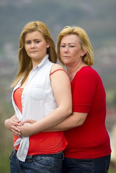 Bà Julie đã có quyết định cực kì tuyệt vời là mang thai hộ con