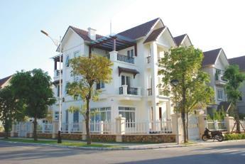 Biệt thự, chung cư cao cấp phù hợp cửa uPVC
