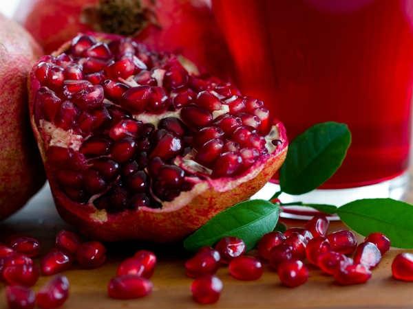Những loại quả lành mạnh nhất nên ăn trong mùa đông - 1