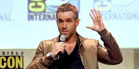 """Vẫn luôn là một tên tuổi hạng A tại Hollywood nhưng trong năm qua, Ryan Reynolds đã thực sự """"rực sáng"""" với bom tấn """"Deadpool"""". Tác phẩm siêu anh hùng dán nhãn R của nam tài tử đã làm mưa làm gió tại các rạp chiếu phim suốt một thời gian dài và giúp cho Ryan Reynolds khẳng định được vị thế vững chắc trong làng giải trí."""