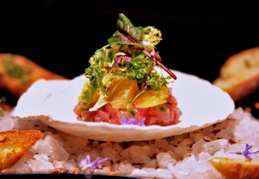Những món hải sản chỉ dành cho giới nhà giàu - 10