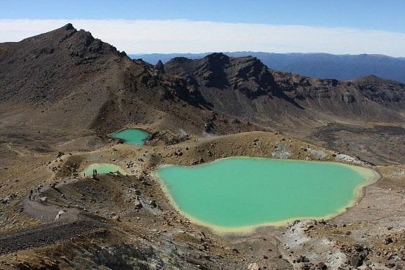Việt Nam lọt danh sách các điểm du lịch sinh thái thân thiện nhất trên báo Anh - 10
