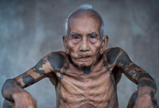Những bộ lạc đang dần biến mất trên thế giới - 10