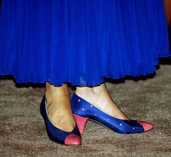 Hành trình biến đổi ngoạn mục của những đôi giày cao gót - 12