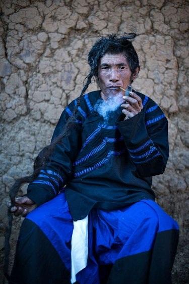 Những bộ lạc đang dần biến mất trên thế giới - 12