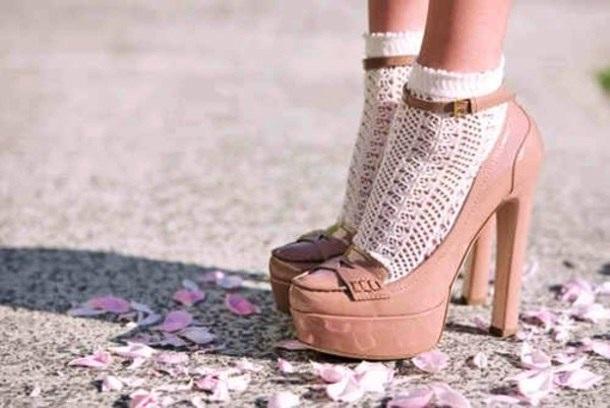 Hành trình biến đổi ngoạn mục của những đôi giày cao gót - 14