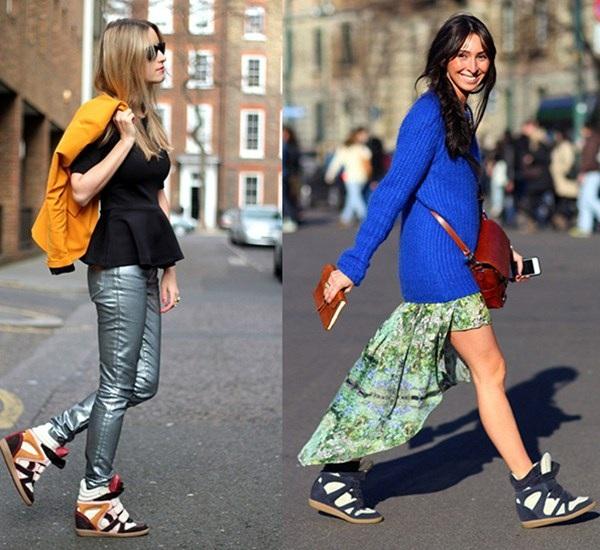 Hành trình biến đổi ngoạn mục của những đôi giày cao gót - 15