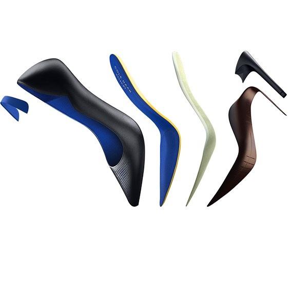 Hành trình biến đổi ngoạn mục của những đôi giày cao gót - 17