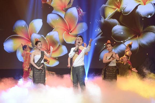 Chương trình của VTV khiến MC Phan Anh phải khóc - Ảnh 2.