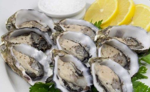Những món hải sản chỉ dành cho giới nhà giàu - 2